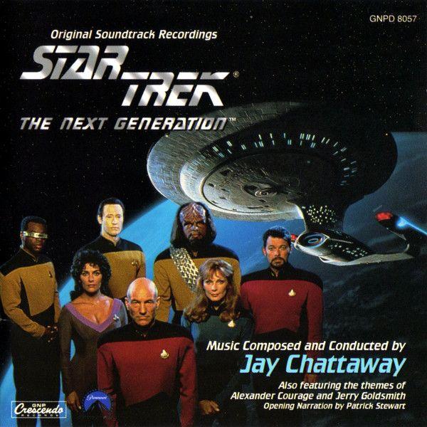 Star Trek: The Next Generation – Volume Four