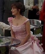 Deanna Troi wedding dress