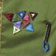 Dress uniform Lindstrom