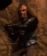 Voyager holographic Klingon 3