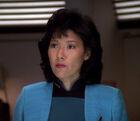 Alyssa Ogawa, parallel universe