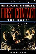 First Contact - The Borg