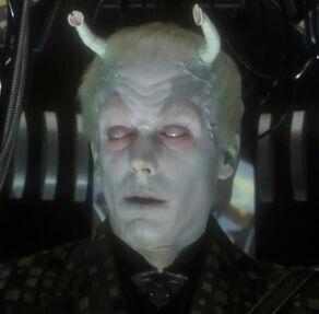 Gareb, an Aenar male (2154)