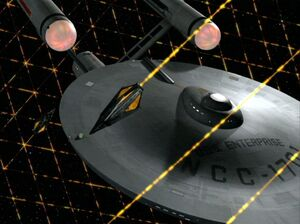 USS Enterprise and Tholian web - overhead, remastered.jpg