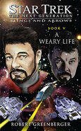 A Weary Life eBook cover