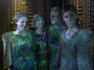 Borg transporter