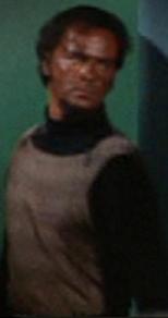 Personnel du croiseur de bataille de Kang