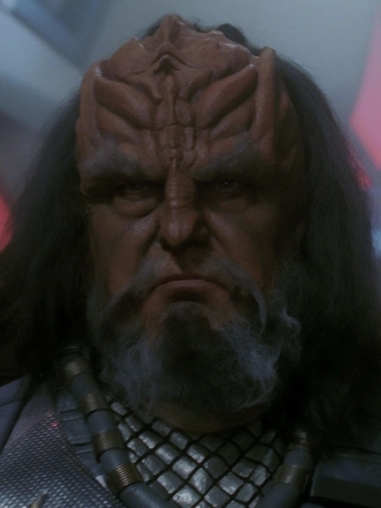 Klingonischer Bürgerkrieg