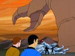 Das Ende der NCC-1701-12