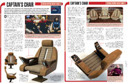 De Agostini Build the USS Enterprise-D 2 Captain's Chair article