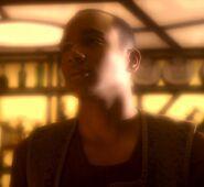 Jake Alien, 2374