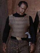 Klingonischer Soldat 9 Organia 2267