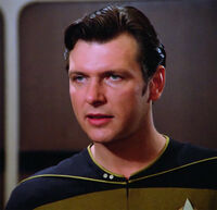 Logan (USS Enterprise-D)