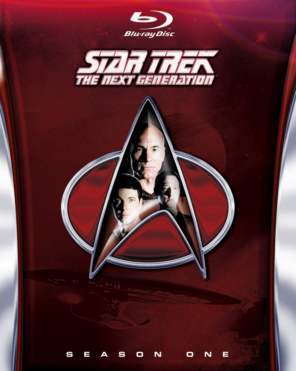 Stardate Revisited: The Origin of Star Trek - The Next Generation