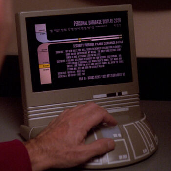 Mentions of Xelo in Lwaxana Troi's personal journal
