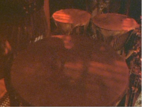 Klingon drum