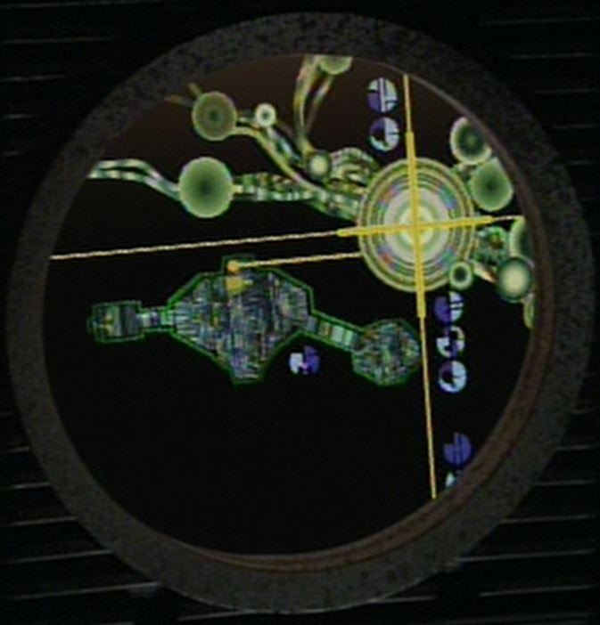 Multikinetic neutronic mine