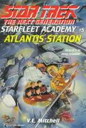 Atlantis Station cover