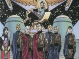 Romulans (IDW Publishing 2008)
