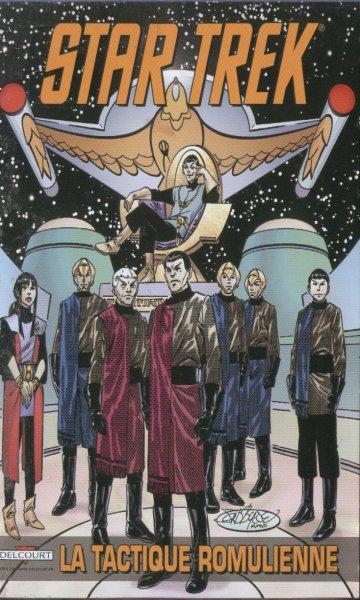 Romulans (IDW Publishing 2008)