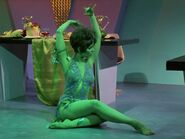 Marta tanzt