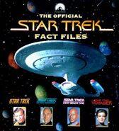 Star Trek Fact Files