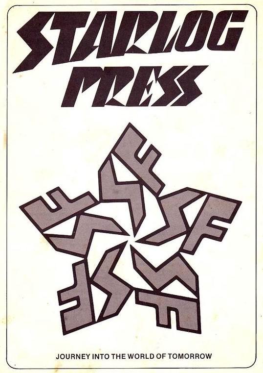 Starlog Press