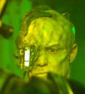 Tom Miller, Borg Invasion 4D