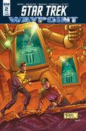 Waypoint issue 2 S