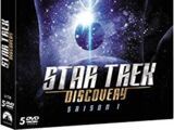 Star Trek: Discovery (DVD)