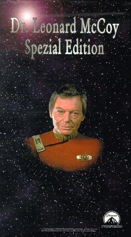 Dr. Leonard McCoy Spezial Edition