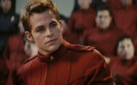 James T. Kirk (chronologie alternative)