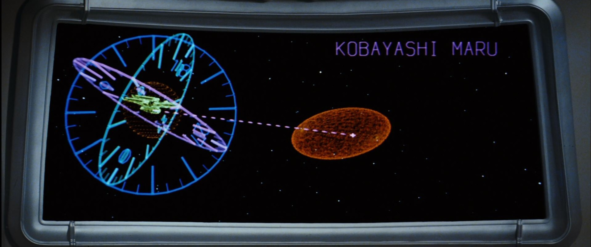 Klingonische Neutrale Zone