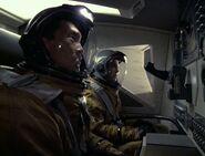 Orbital 1 cockpit