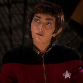 Admiral T'Lara (2372)