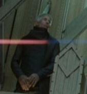 Vulcan science council member 3