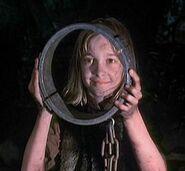 Martia as child