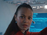 Nyota Uhura (alternate reality)