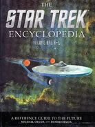 Star Trek Encyclopedia, 4th V1