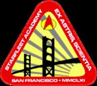Das Logo der Akademie