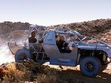 Argo (ground vehicle)