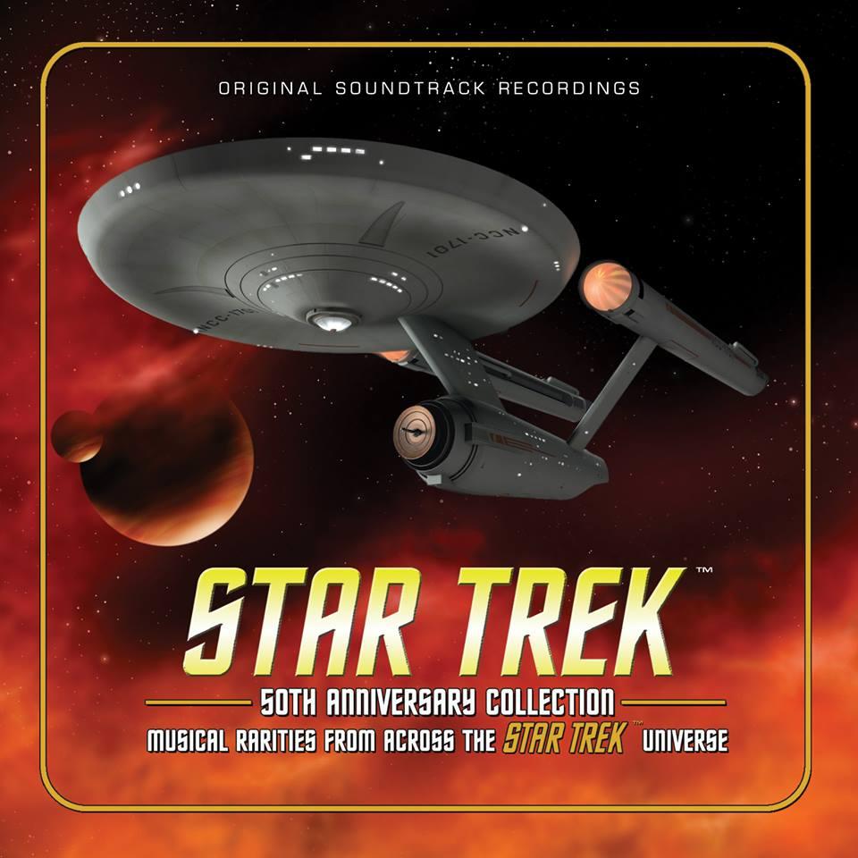 Star Trek: 50th Anniversary Collection