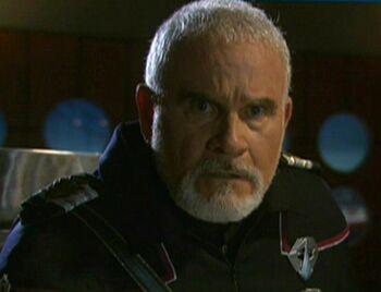 ...as Fleet Admiral Gardner