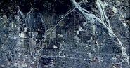 Kelemane's planet at industrial level