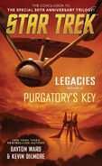 Purgatory's Key cover