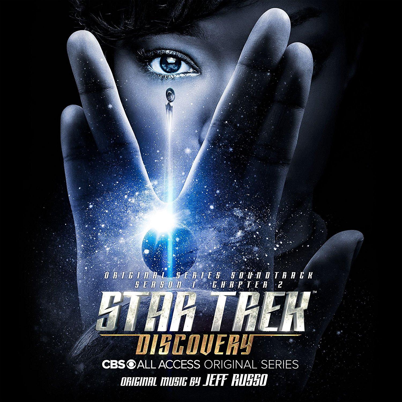 Star Trek: Discovery - Season 1, Chapter 2