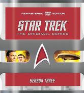 TOS-R Season 3 DVD cover