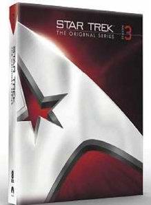 TOS-R DVD-Box Staffel 3 (DVD)