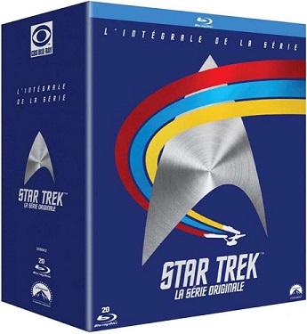 Star Trek: The Original Series (blu-ray)