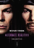 Alternate Realities cover